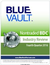 Icon of Money Concepts Q4 2016 BDC Full Report