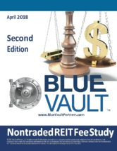Icon of Second Edition Nontraded REIT Fee Study April 2018 WM