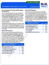 Icon of Nontraded REIT Review Q1 2018 - Top Line Assessment WM
