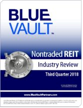 Icon of Voya Q3 2018 Nontraded REIT Review