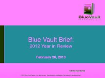 Icon of BV 2012 Annual Brief NTR Year In Review Final Watermarked