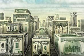 money-building