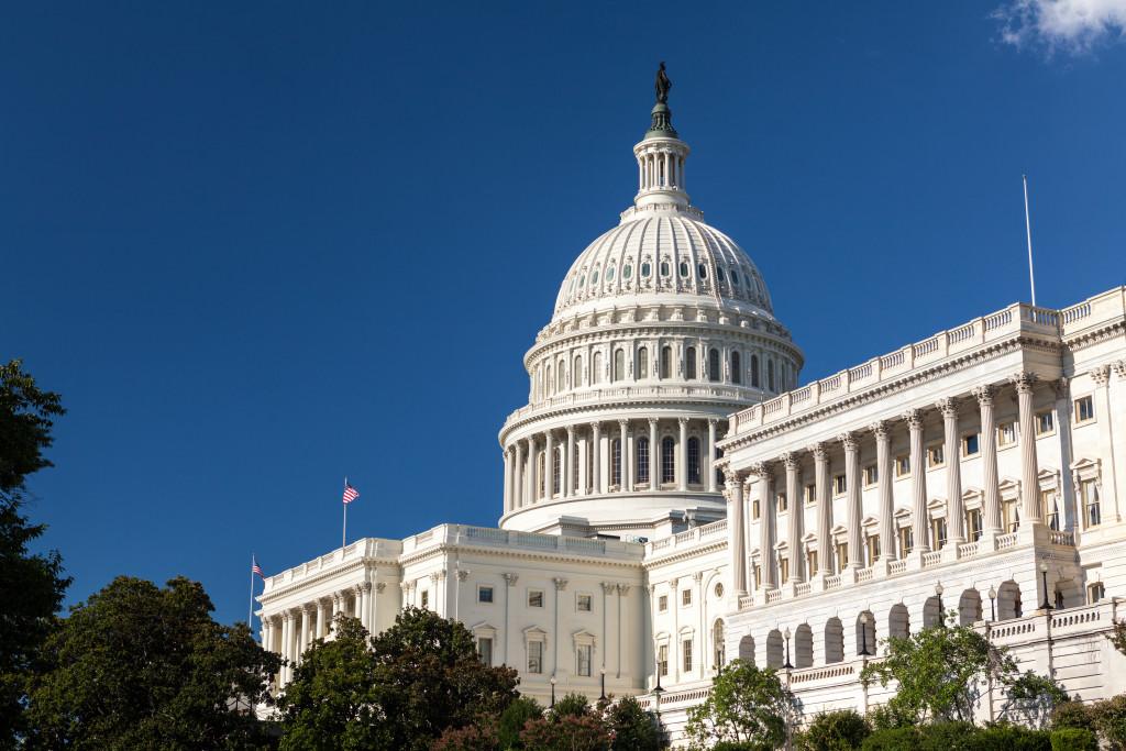 United States Capitol Building, Washington, DC
