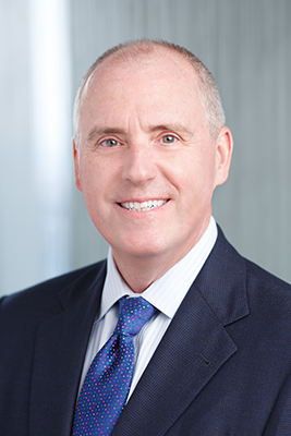 Allan Swaringen - CEO JLL Income Property Trust