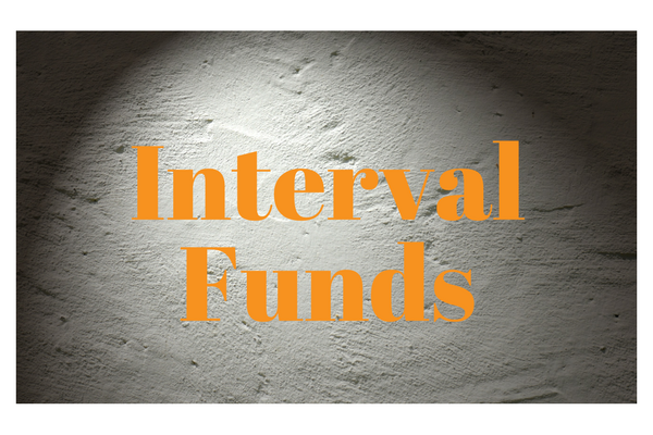 Interval Funds