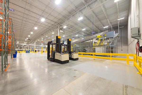 JLL USE ONLY Mason Mill Distribution Center - Interior 1