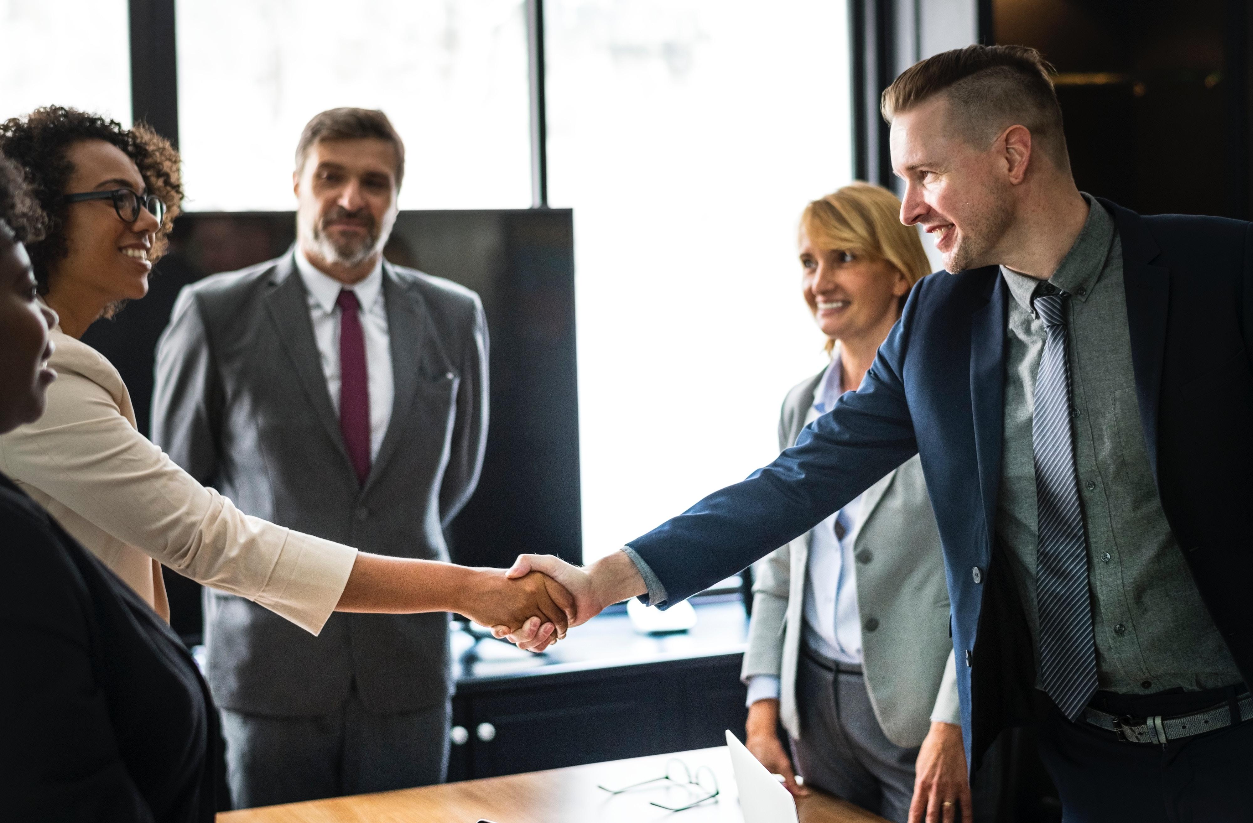 Clip: Broker Dealer & Advisor Acceptance